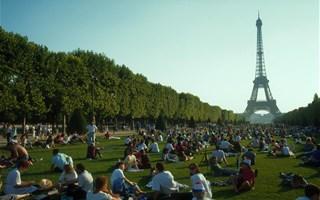 2015, troisième année la plus chaude depuis 115 ans en France