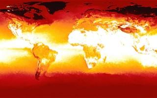 2016, année de records de chaleur et de phénomène météorologiques extrêmes