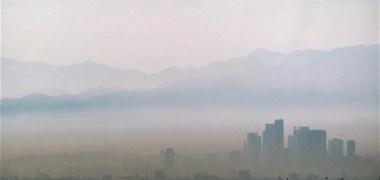 92 % de la population mondiale respire un air pollué