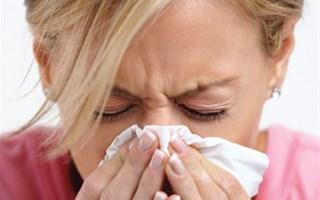 Allergie aux pollens de printemps