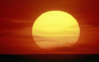 Août 2014 : le mois d'août le plus chaud depuis 1880