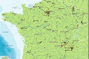 Atlas des sites pollués au PCB