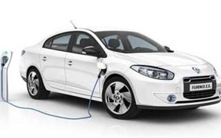 Forte augmentation des ventes de voitures électriques en avril 2015