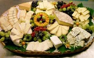Bactérie E. Coli : 5 fromages retirés de la vente