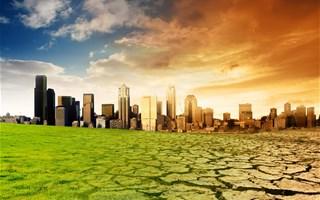 Barack Obama veut s'attaquer au changement climatique