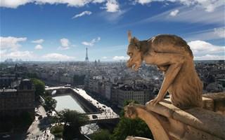 Bilan carbone de Paris, première destination touristique mondiale