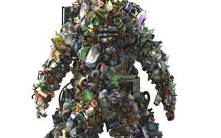 Campagne pour réduire ses déchets