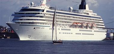 Un capitaine de bateau de croisière condamné pour pollution de l'air à Marseille, une première en France