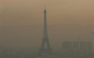Les cars et poids lourds polluants ne pourront plus entrer dans Paris