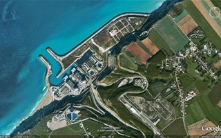 Centrale nucléaire Penly