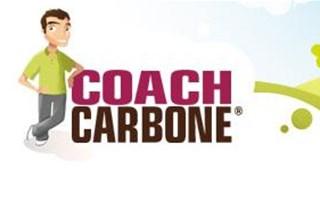 Coach carbone