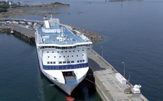 Concevoir des navires moins polluants : le gaz naturel liquéfié (GNL)