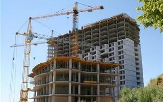 Construction d'un bâtiment logement