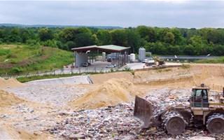 Convertir les déchets ménagers en biogaz