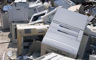 Déchets électriques et électroniques : record de 41,8 millions de tonnes en 2014