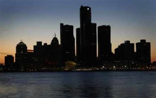 Earth Hour : éteindre les lumières pendant une heure
