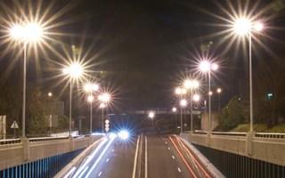Eclairage public économie énergie