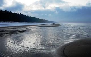 Elévation du niveau de la mer