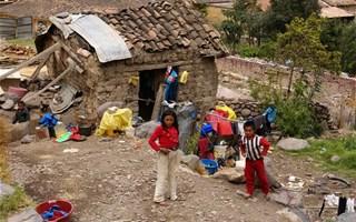 Enfants et Pauvreté