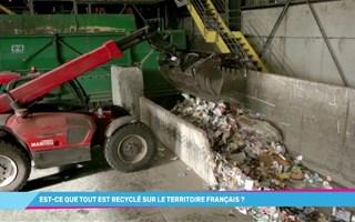 Quel est le bilan du recyclage des emballages en France ?