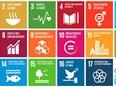 C'est la Semaine du Développement Durable 2017 !