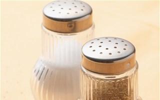 L'excès de sel tuerait 1,65 million de personnes par an