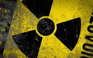 Exposition à la radioactivité