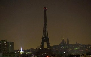 Extinction des bâtiments la nuit : de gros progrès restent à faire