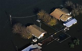 Inondations : 275 communes reconnues en catastrophe naturelle