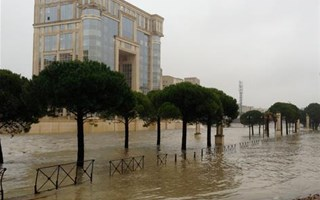 Inondations : état de catastrophe naturelle pour une soixantaine de communes de l'Hérault