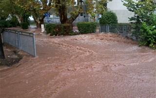 Inondations : un fonds d'urgence pour les sinistrés