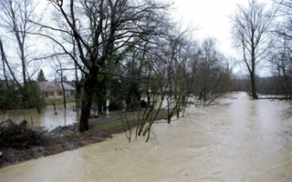 Inondations Sud Ouest