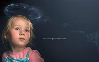 Interdire le tabac dans les lieux pour enfants