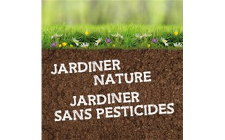 Jardiner nature, jardiner sans pesticides