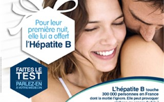 Journée mondiale de lutte contre l'hépatite