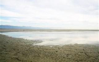 Lacs asséché
