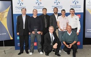 Lauréats, Patrick BRAOUEZEC, Youri DJORKAEFF