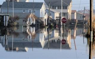 Logement zone inondable