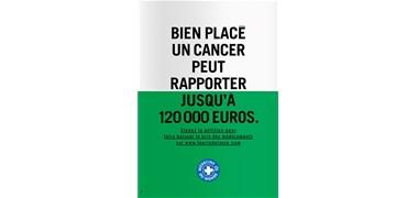 Médicaments : campagne choc de Médecins du Monde contre le profits indécents des industries pharmaceutiques