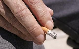 Les mégots de cigarette, fléau pour l'environnement