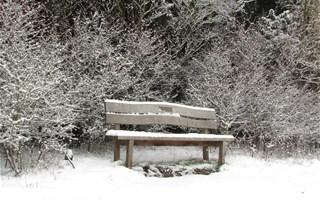 Météo : le froid s'abat sur la France