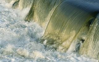 Notre mode de vie domestique a un lourd impact sur la pollution de l'eau
