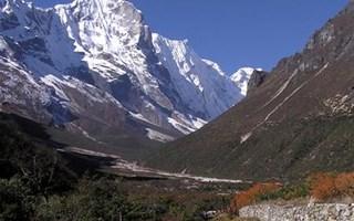 Montagne de l'Himalaya