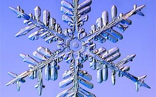 La neige permet de lutter contre le réchauffement climatique