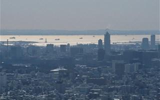 Les niveaux de pollution de l'air en hausse, la France n'est pas épargnée