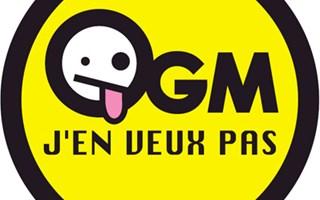 OGM j'en veux pas