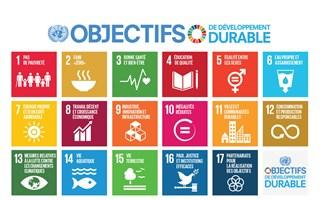 L'ONU adopte un ambitieux plan de développement durable pour les 15 prochaines années