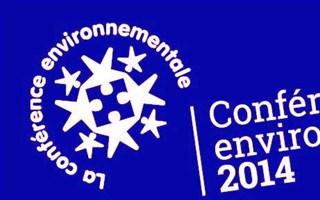 Ouverture de la troisième conférence environnementale : des discours, et des actes ?