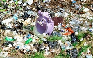 Paris veut dire adieu aux sacs plastiques