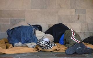 Personnes sans-abri